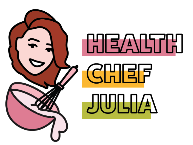 Health Chef Julia