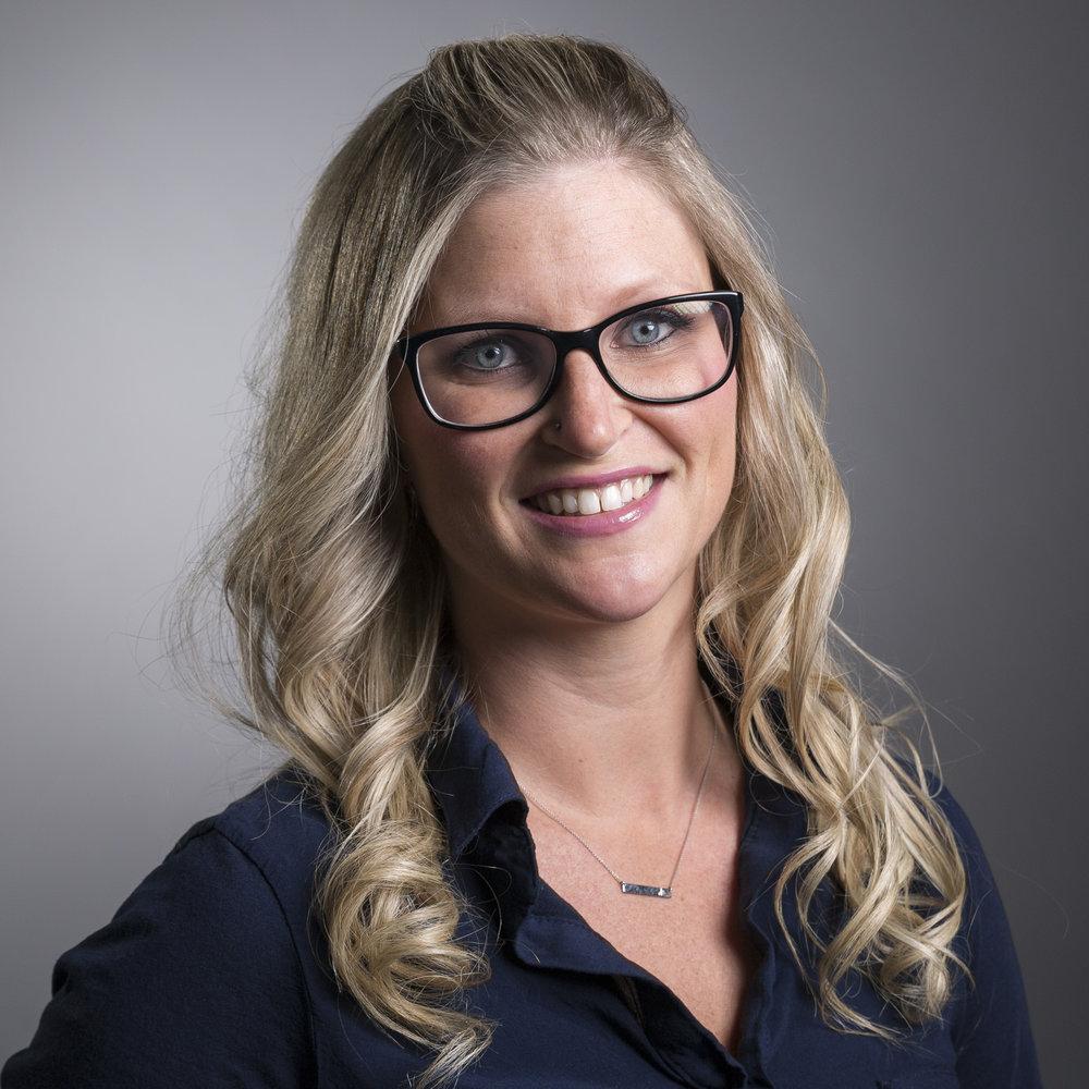 Julie Kaufman</br>Concierge Team</br>519-751-8666