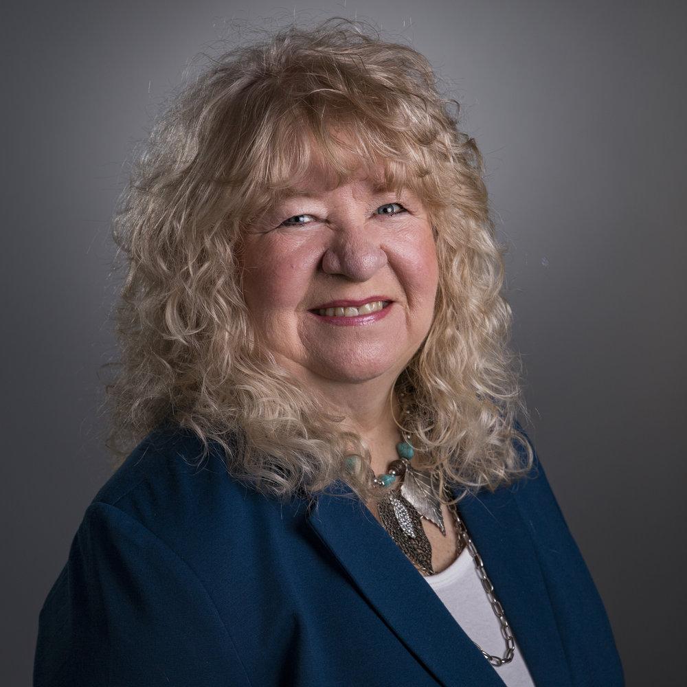 Debbie Bennett