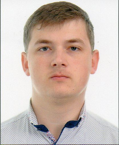 Evgenii Garbuzneac - Web Developer
