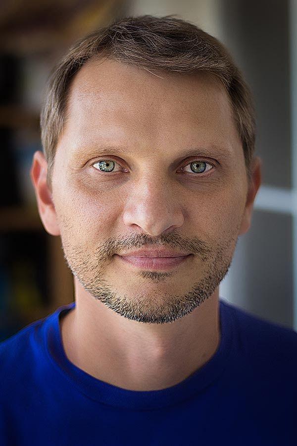 Alex Shevtsov - QA Master