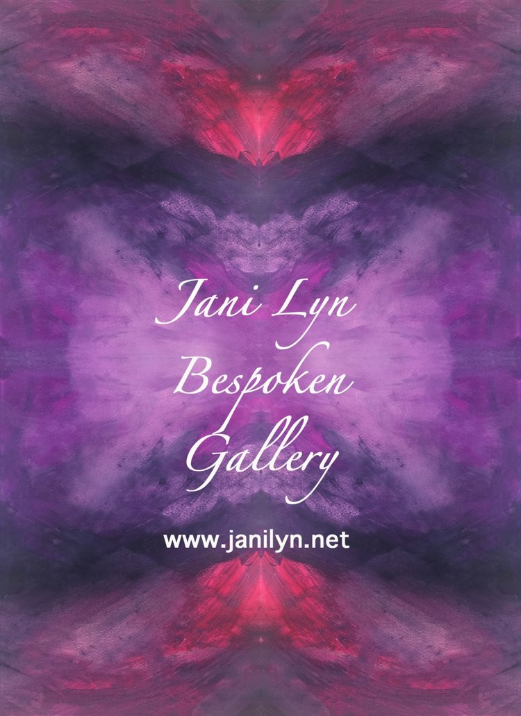 Bespoken Spirit painting the expression of ones higher self spoken through art. We begin this sacred process with your r