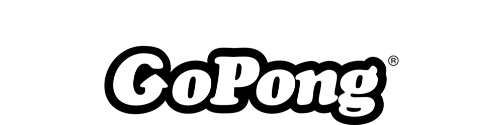 GoPong Logo