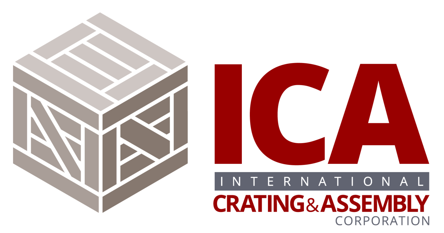 INTERNATIONAL CRATING & ASSEMBLY