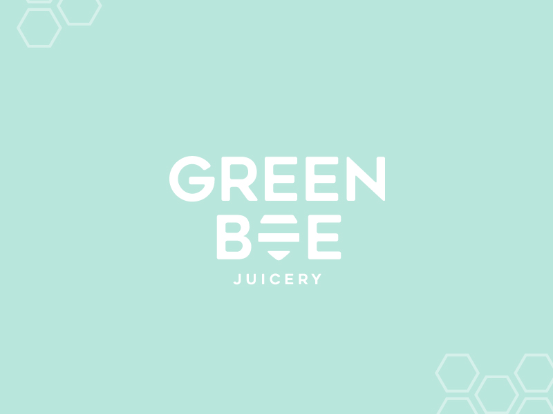 Green Bee Juicery - Kayd Roy