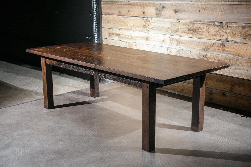 Shalom Table