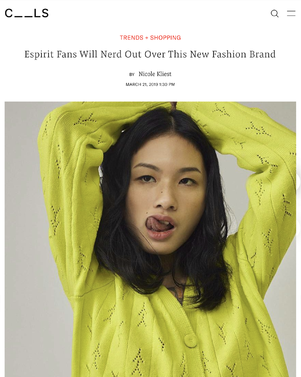 https://cools.com/espirit-fans-will-nerd-out-over-this-new-fashion-brand