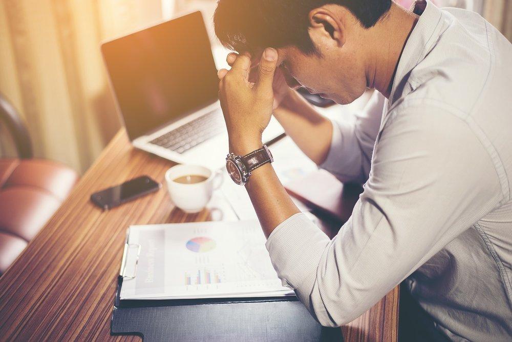 Men's counseling stress Vancouver, WA