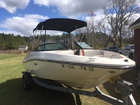 2013 Sea Ray 190 Sport - Price: $21900Location: Aynor, SCMore Details → Request Info