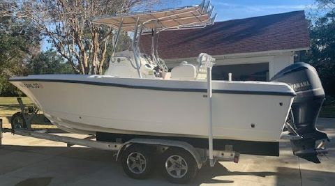 2011 Edgewater 228CC - Price: $53900Location: Seabrook, SCMore Details → Request Info