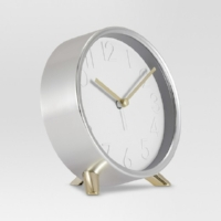 Target Decorative Clock