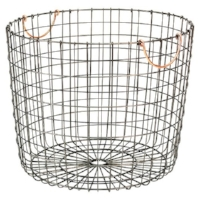 Target Extra Large Wire Storage Bin