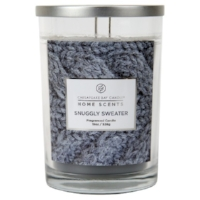 Target's Snuggly Sweater Candle