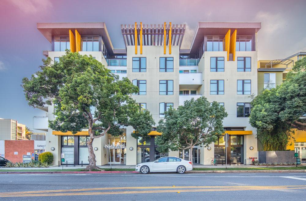 1548 6th Street - 1548 6th Street, Santa Monica, CA 90401