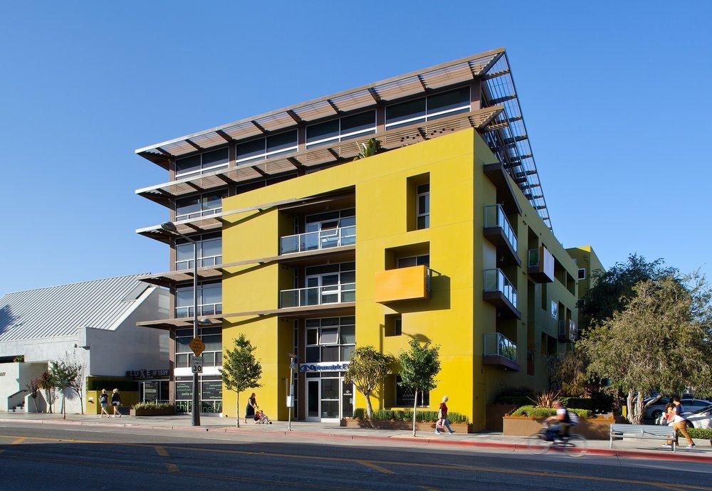 1539 4th Street - 1539 4th Street, Santa Monica, CA 90401