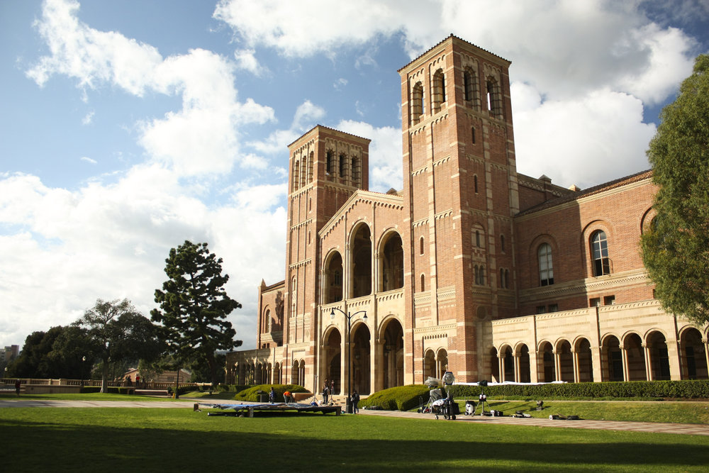 The University of California, Los Angeles