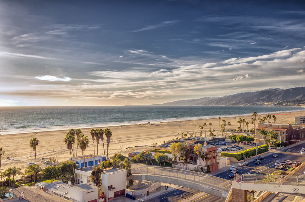Santa Monica - Rent Starting at $2,095
