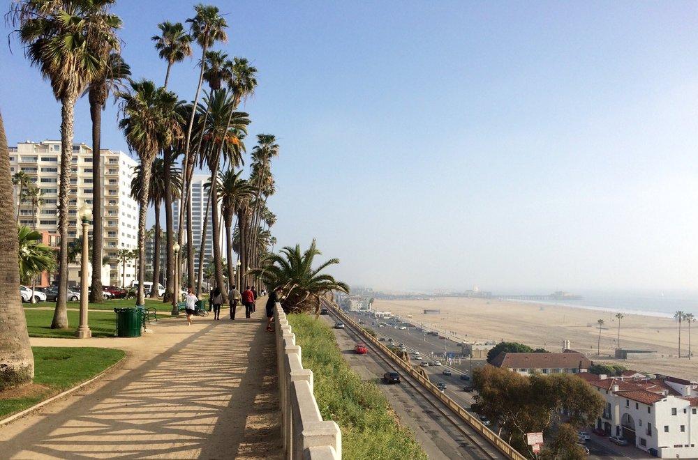 Ocean View Park