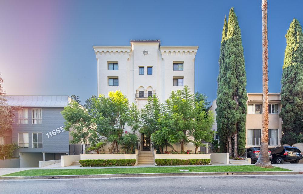 11649 Mayfield - 11649 Mayfield Avenue, Los Angeles, CA 90049