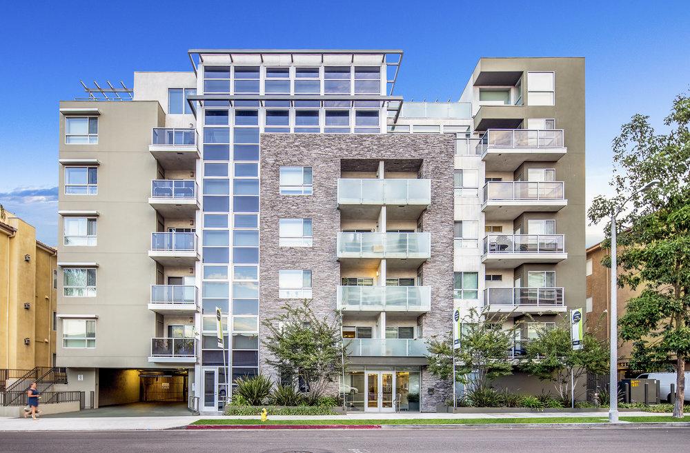 1759 Beloit - 1759 Beloit Avenue, Los Angeles, CA 90025