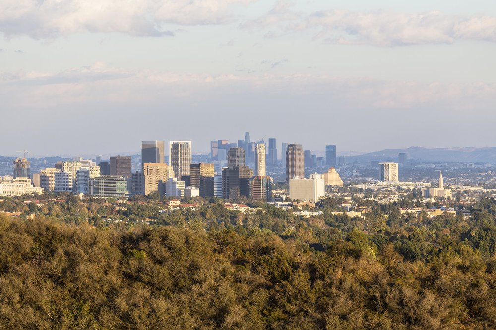 West Los Angeles -