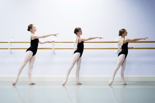 Young Artists Intensive