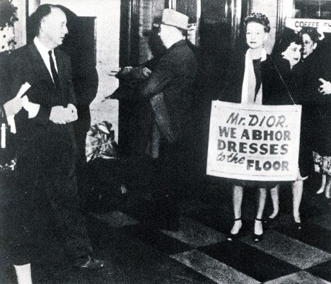 dresses to the floor placards.jpg
