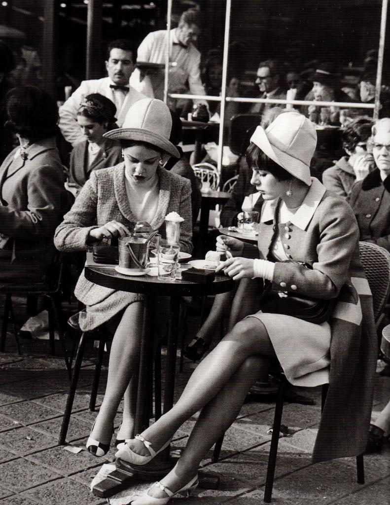 Les Parisiennes -