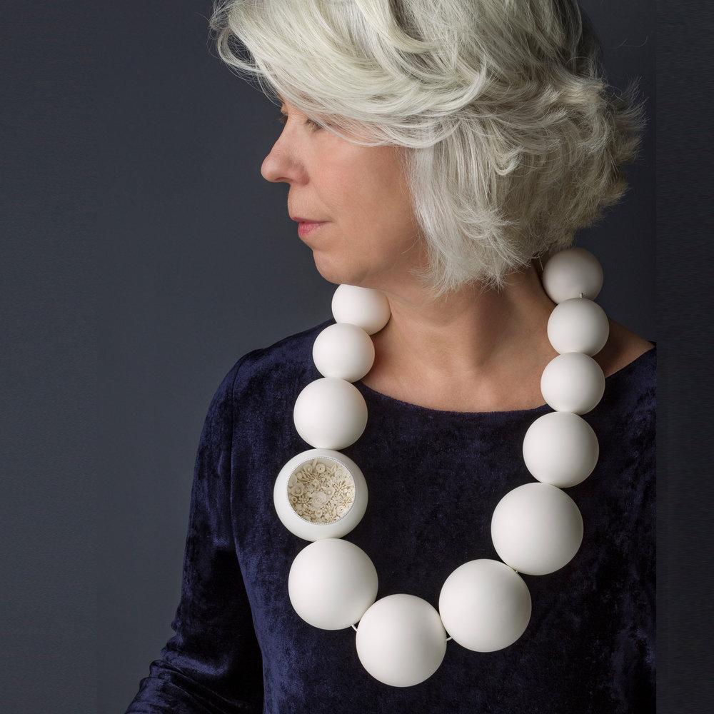 Designer - Ute van der Plaats