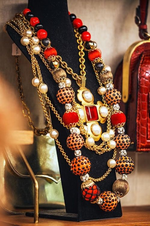 - You can buy a vintage car, a ceramic cheetah, a human skeleton or a pair of Chanel earrings. Whatever you fancy, you are sure to find it there.