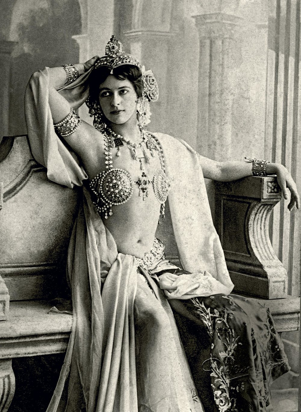 mata hari getty.jpg