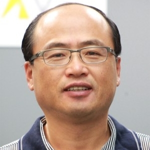 HP Jin, Co-founder and President, TeleNav