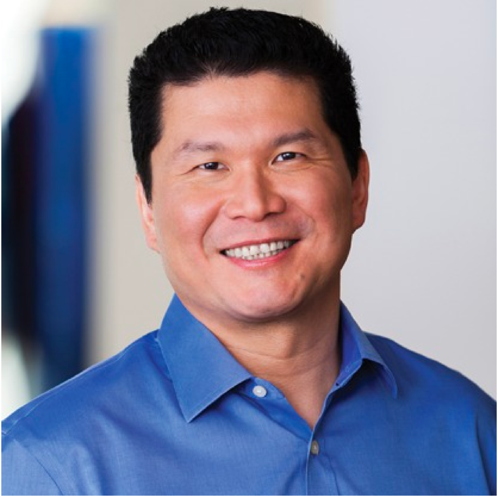 <p><strong>David Chao</strong>Founding Partner, DCM</p>