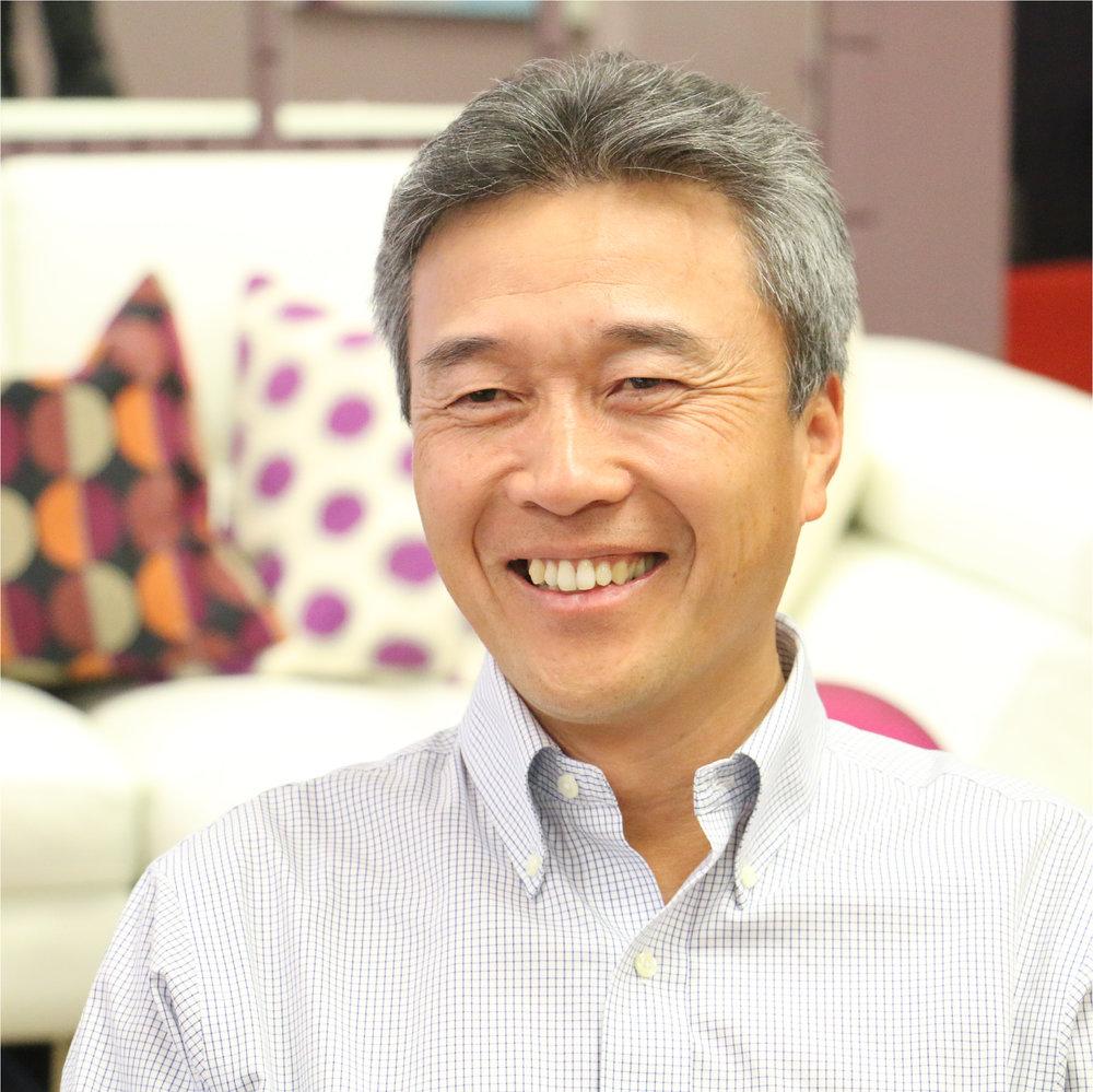 <strong>John Yu</strong>Founding Partner, Oriza Ventures