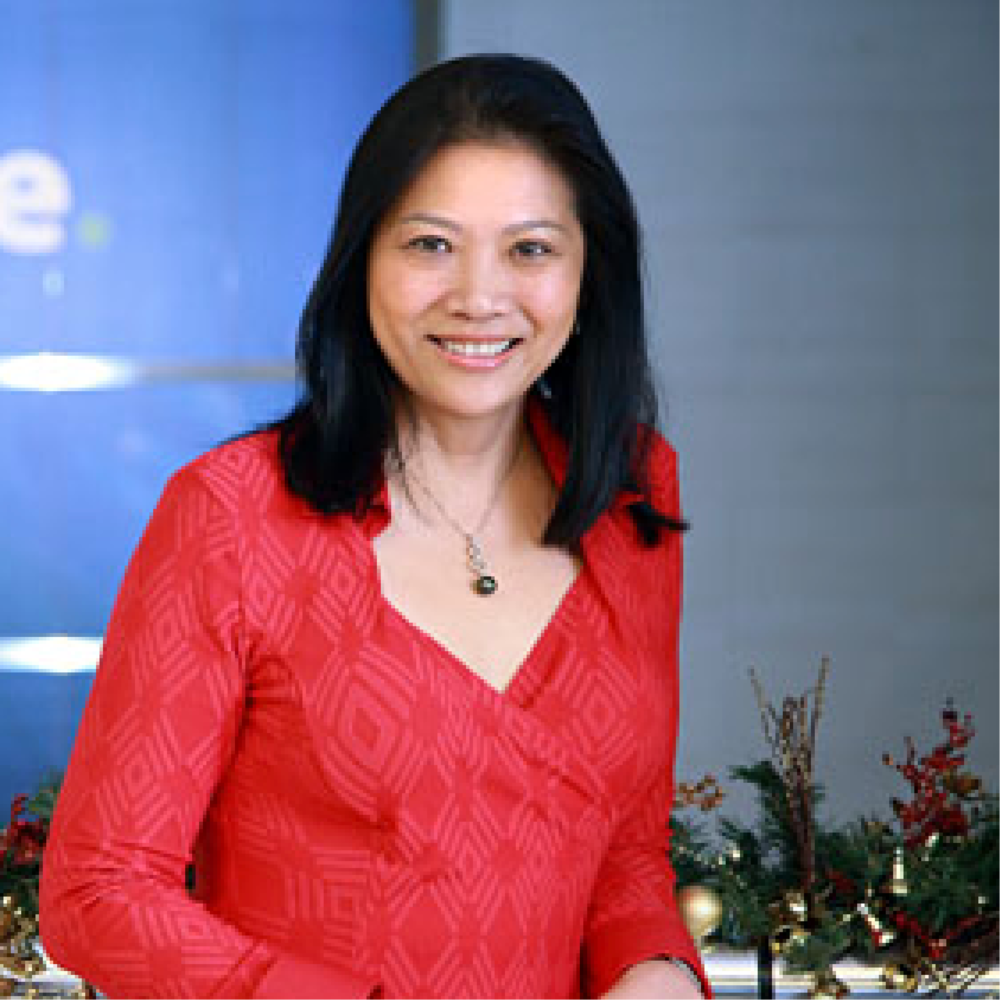 <p><strong>Lili Zheng</strong>Co-leader of AP ICE, Deloitte</p>