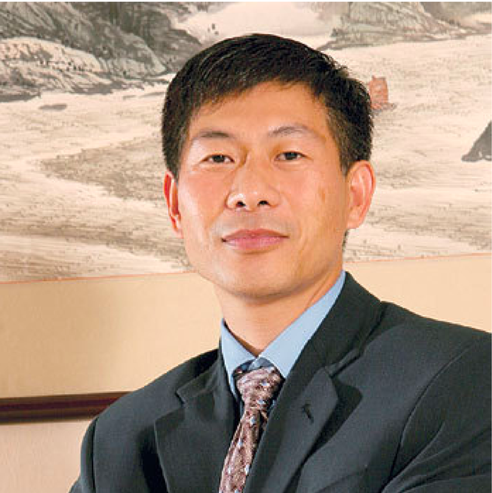 <p><strong>Ping Wu</strong>Founding Partner, Summitview Partners</p>