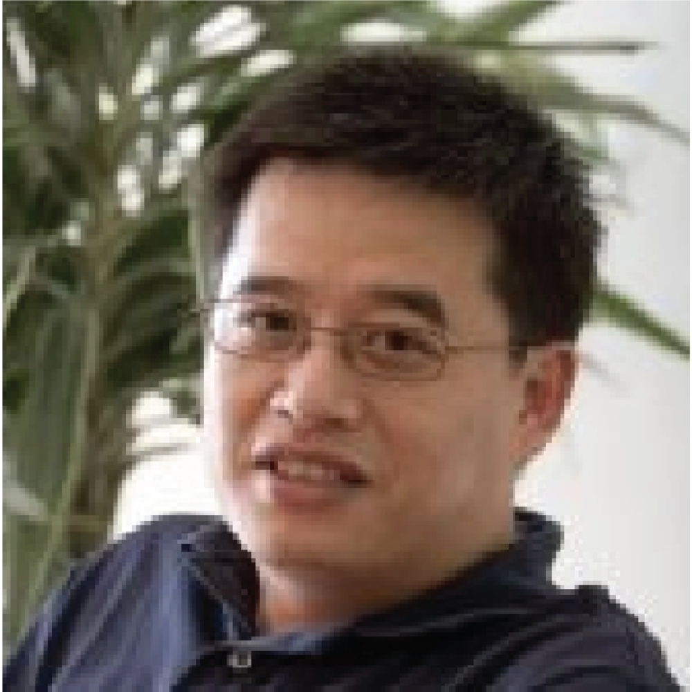 <strong>Wei Zhou</strong>Founder & CEO, Centrillion, Inc