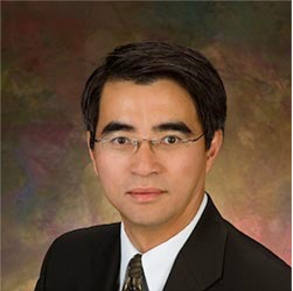 <strong>Weijie Yun</strong>Founding & Managing Partner, Tyche Partners