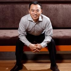 "<p><strong>Tao Zhang</strong>Founder, Dianping<a href=""/area-of-your-site""></a></p>"