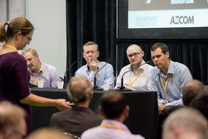 CONFERENCE SESSIONS   Featuring 60+ high-level conference presentations, panel discussions and case studies from Fortune 500 companies who are implementing AI and Machine Learning.