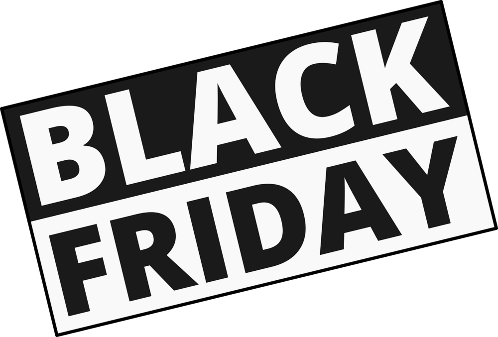 black friday deals artificial intelligence retail