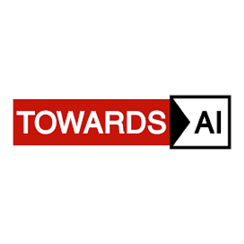 Towards AI - FIND OUT MORE