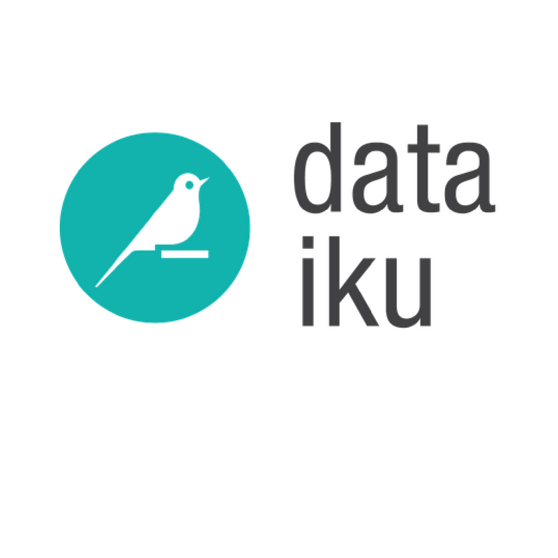 Dataiku - www.dataiku.comDataiku is the centralized data platform that enables entire data teams to build and deliver their own data products more efficiently. All users, from data scientists and beginner analysts, can easily apply data science and advanced machine learning techniques to all types, sizes, and formats of raw data to build and deploy predictive data flows. With Dataiku, businesses move along their data journey from analytics at scale to enterprise AI.Customers like Unilever, GE, L'Oreal, and many more use Dataiku to ensure they are moving quickly and growing exponentially along with the amount of data they're collecting. By removing roadblocks, Dataiku ensures more opportunity for business-impacting models and creative solutions, allowing teams to work faster and smarter, together.