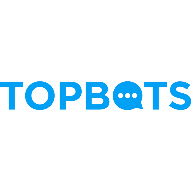 Topbots - FIND OUT MORE