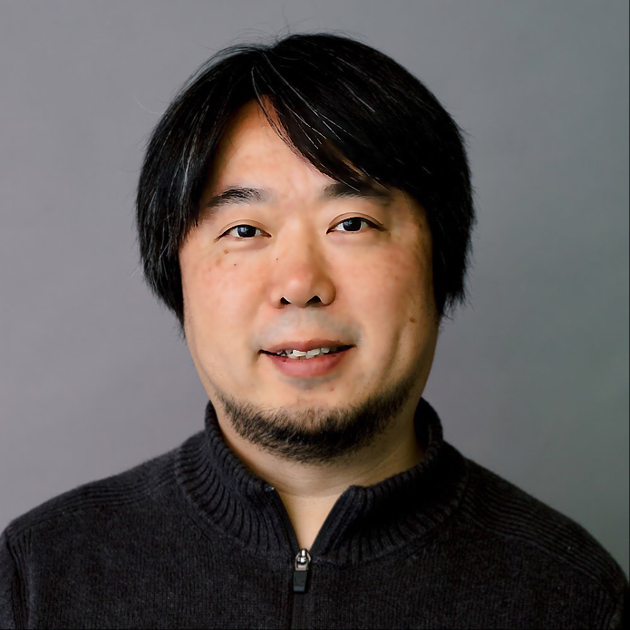 Google - Kaz Sato, Staff Developer Advocate