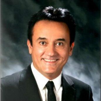 Wells Fargo - Ramin Mobasseri, Program Lead - Machine Learning & AI