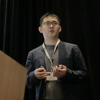 Uber - Jeremy Wenxiao Gu, Senior Data Scientist