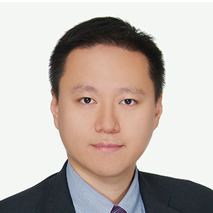 Bottos - Xin Song, CEO & Co-Founder