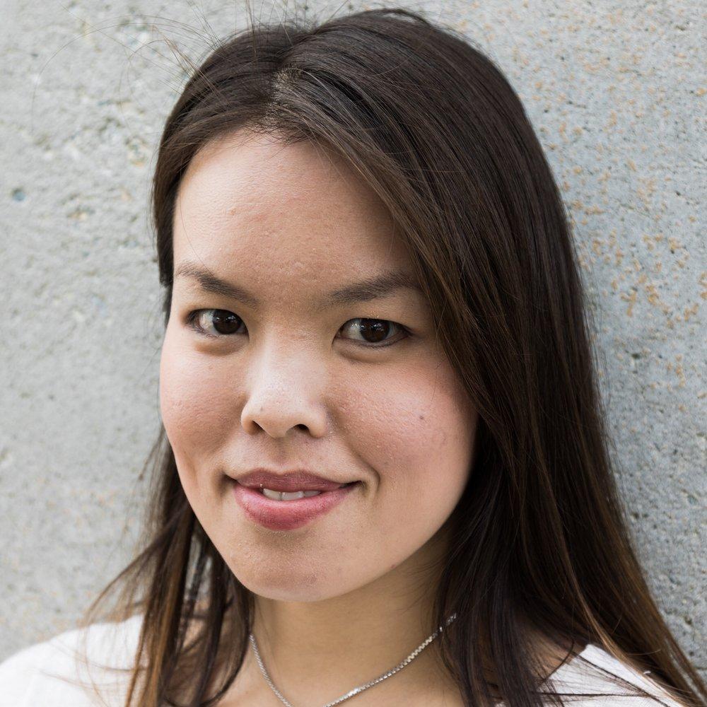 BMW i Ventures - Samantha Huang, Senior Associate