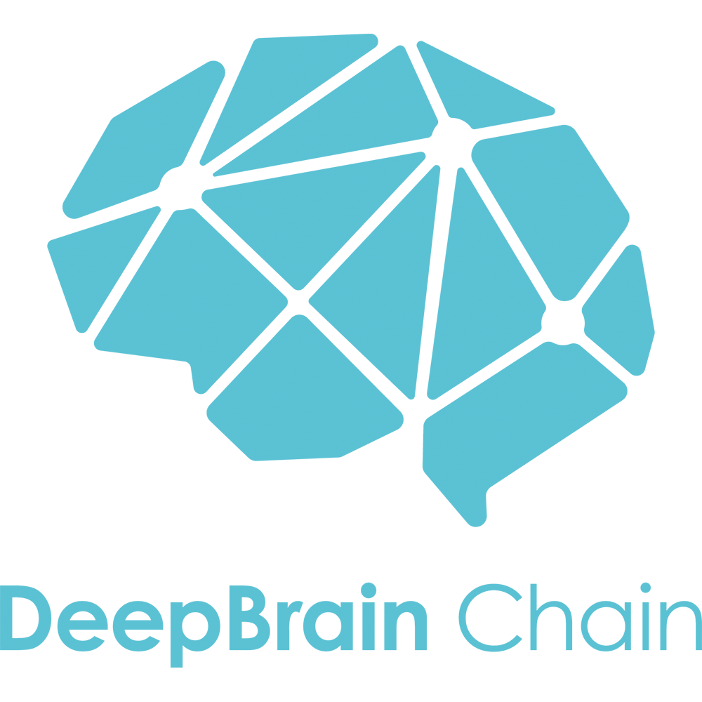 DeepBrain Chain - DeepBrain Chain is an AI computing platform driven by blockchain, which solves the two biggest issues in the AI industry: first, it reduces the cost by sharing the computing power, AI model and data on blockchain; second, it secures the data privacy by sharing the data with a smart contract.www.deepbrainchain.org